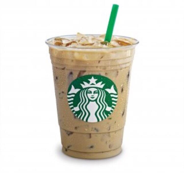 4 Healthy Starbucks Drinks By Gracie Ladwig