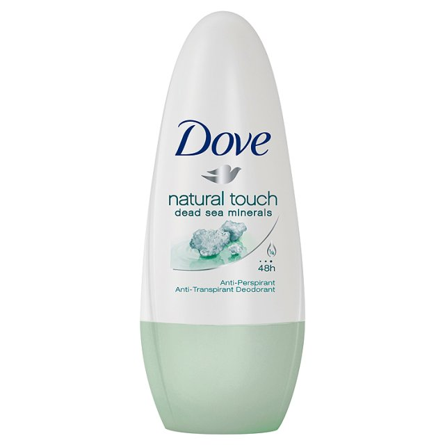 Deodorant! Deodorant! Deodorant! please don't be the one if your class that smells of BIO and its also great after gym or pe! MUST HAVE!