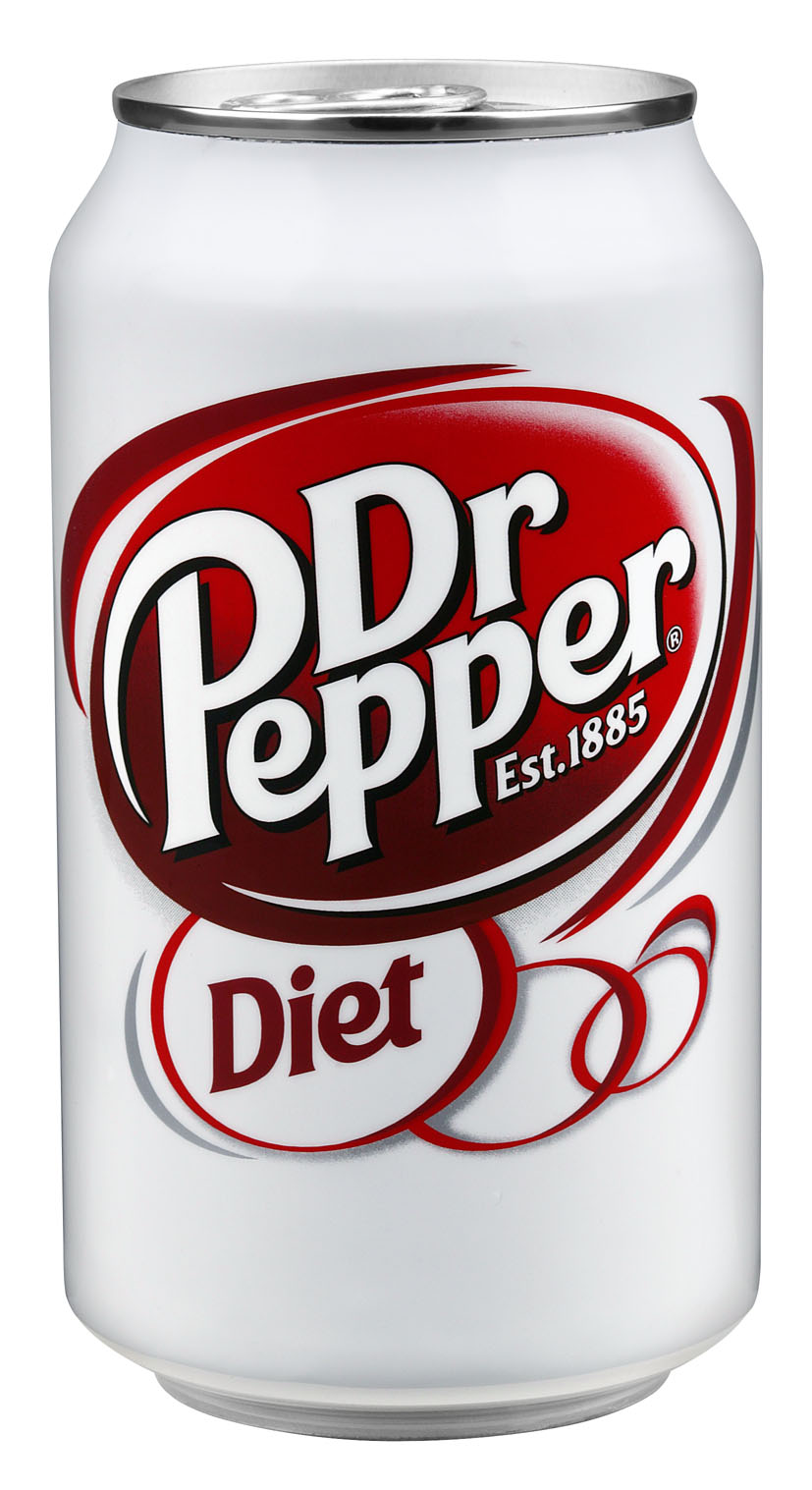 mix diet Dr. Pepper with Mango Vodka.....tastes just like a handful of skittles😁🍹