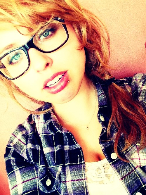 Watch Laci Green.  Just do it.  Officially the best feminist youtuber.  She also has videos that give great advice!