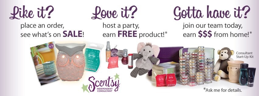 For more info contact April Denk. Visit my website at: Aprildenksellscandles.scentsy.us  Call/text: (270) 405-3328  Email: Aprildenk@icloud.com