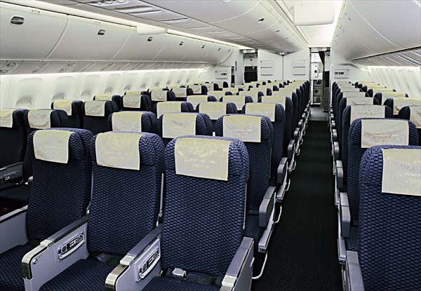 5. Find the Best Seats on the Plane Before You Buy to Have a Better Flight  If you love legroom or sitting near a power outlet – yes, some planes have them and USB ports – use a site like Seat Guru to pick out your best spots before you book your flight.