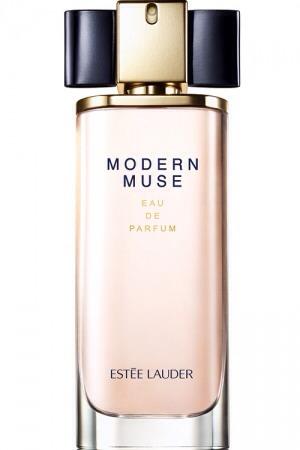 "Estee Lauder ""Modern Muse""  Named perfectly! I felt sexy and inspired....  NOTES: Patchuli, Exotic Mandarin, Jasmine Sambac, Amber Wood  Macys.com"