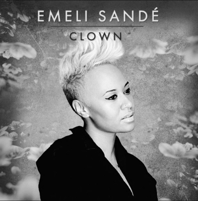 Clown- Emeli Sande I saw a guard show to this and ever since I have been in love with her amazing voice😍