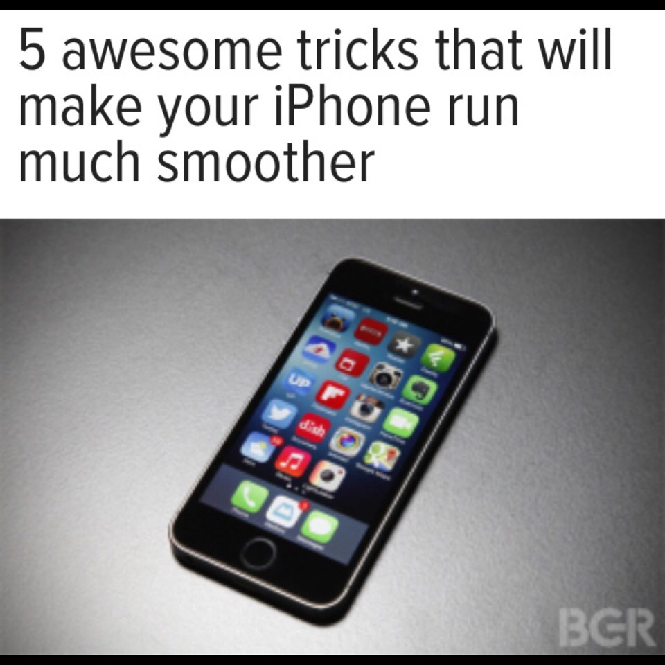 how to make my iphone faster make your iphone run faster musely 1675