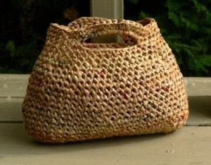 Click the link to get the instructions: http://www.homemadehomeideas.com/20-earth-friendly-ways-to-recycle-plastic-bags/