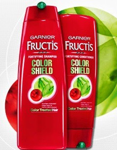 I use this to help keep my hair color the way it is. If you dye hair a lot & you like the color use this & it helps a lot!