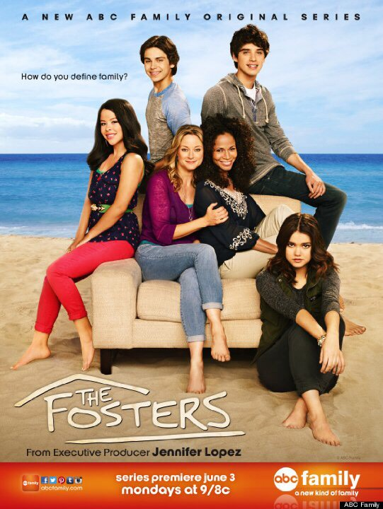 The Fosters.