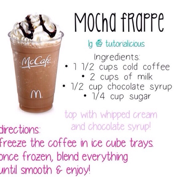 Frappe By Alice Smith Musely