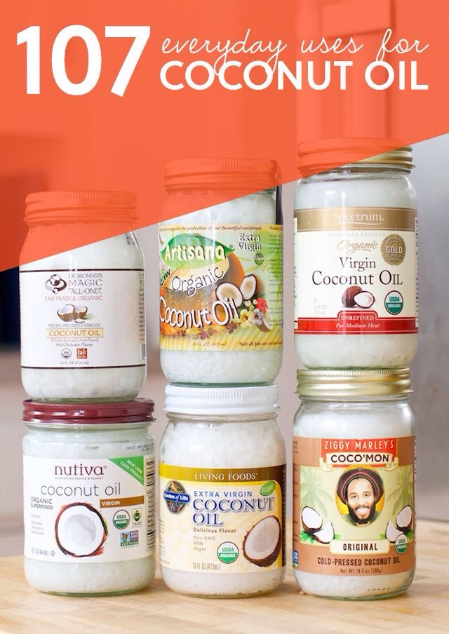 http://everydayroots.com/coconut-oil-uses