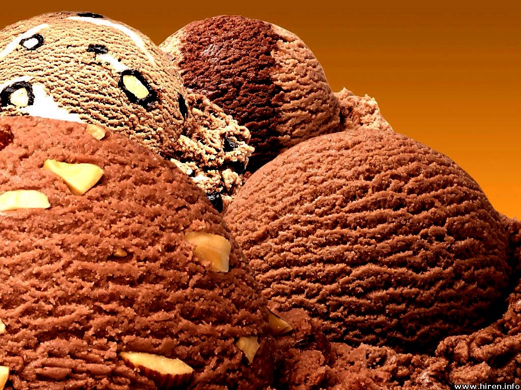 Microwave ur Ice cream for 5-7 Seconds for a Smoother And Creamier Texture. Don't forget to like !!!!!