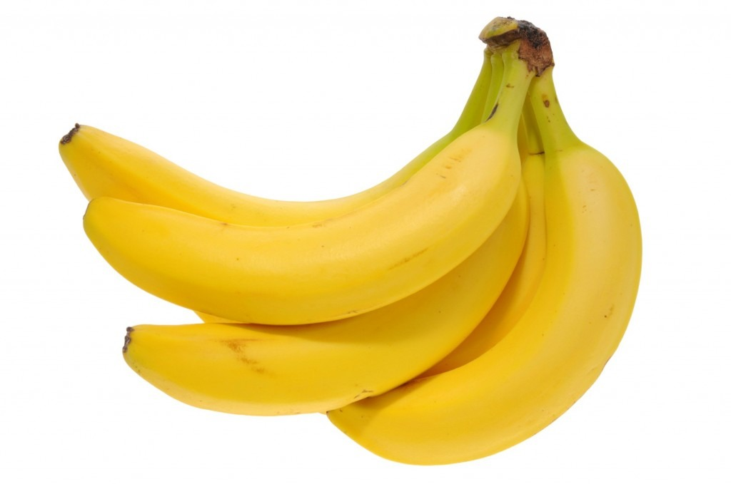 2. Bananas. Potassium and magnesium are natural muscle relaxants, and bananas are a good source of both. They also contain the amino acid L-tryptophan, which gets converted to 5-HTP in the brain. The 5-HTP in turn is converted to serotonin (a relaxing neurotransmitter) and melatonin.