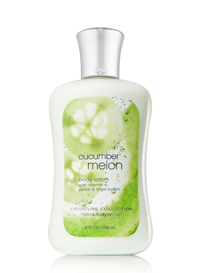 3rd Thing: A good thing to keep in the shower (which all of you probably have) is a good shower gel. You want to use a LIGHT scent because if it is too heavy and it's hot you can get headaches. Bath and Body works sell the best in my opinion. You need to stay clean from all your sweat.