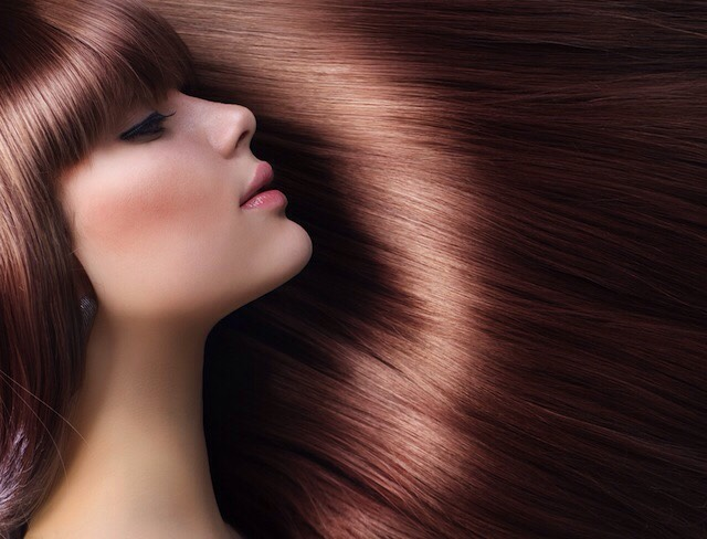 That being said, if you wanted to use coffee on your hair (the hair on your head, that is), that would probably have some pretty nice benefits.  It adds shine, promotes hair growth, and can temporarily (for a week or two maximum) darken hair a shade or two.