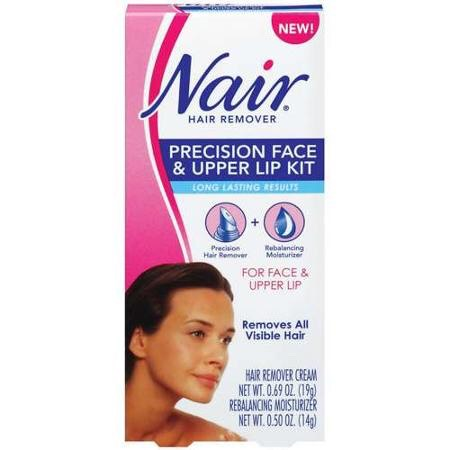 If you want to try this out on a more fragile area like your face i suggest using one especially for your face.