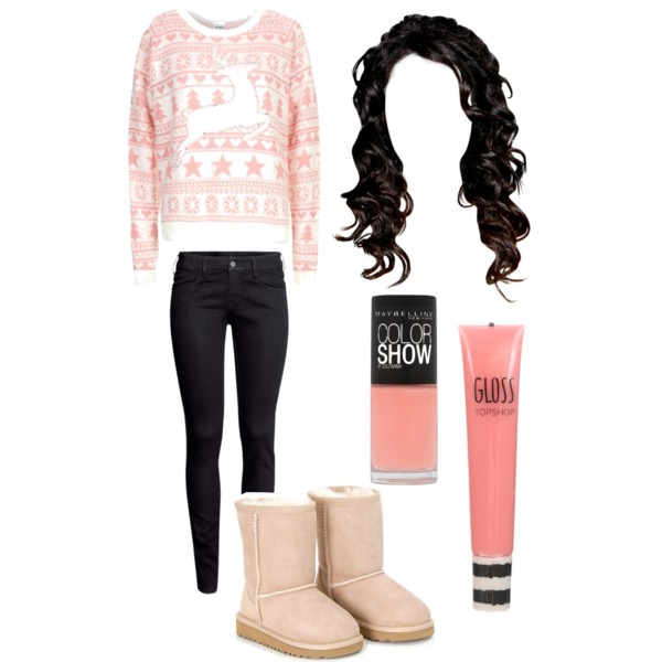 Cute girl outfits polyvore