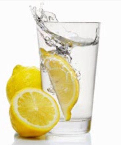 1.Drink lots of water!!💧 -Drink at least 2l of water a day -Add fruits like lemon to your water to detox your body and skinor drink green tea -Cut out fizzy drinks!!!