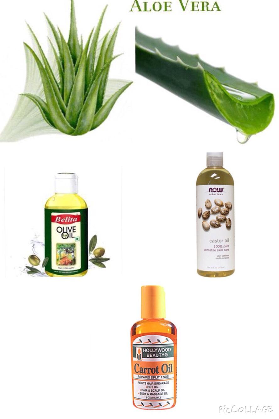 Ingredients 💥💥
