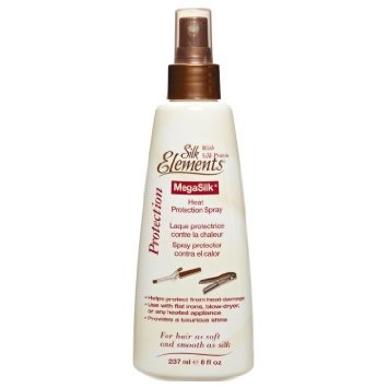 Nourishes hair, Provides an intense smoothing, Gives a long-lasting frizz finish, Transforms hair into a salon-smooth style, Leaves hair soft and silky, Provides a luxurious shine, Can be used with flat iron, blow dryer or any heated appliance.