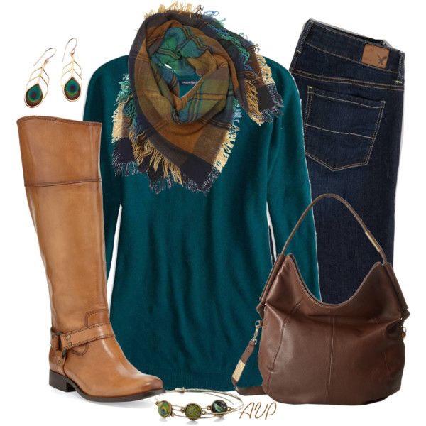 here are a few fall fashion ideas! enjoy! 💞🍂👗