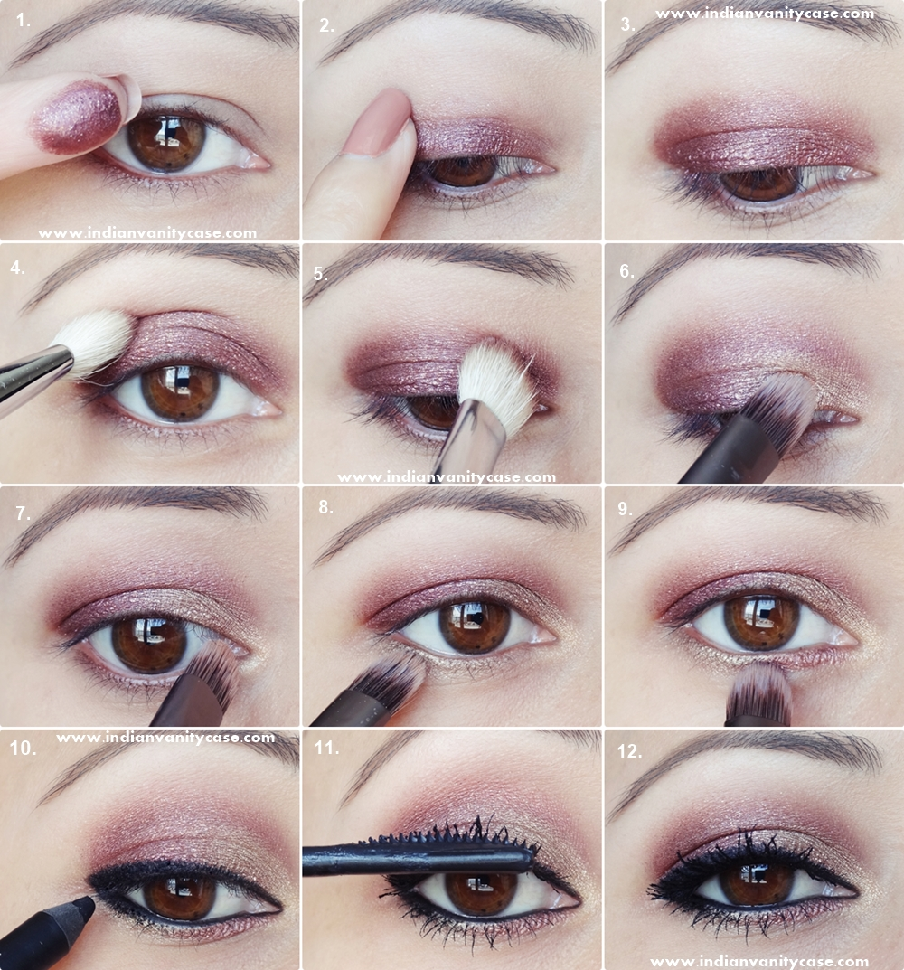 Musely perfect valentines day eye makeup baditri Gallery