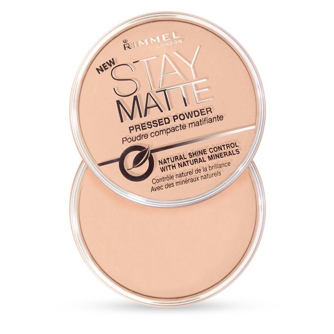 This product is so cheap and so easy to use. It settles BB cream and foundation extremely well and comes in loads of different shades.