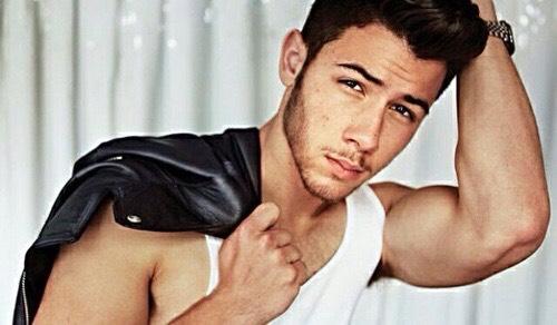 Nick Jonas - jicknonas