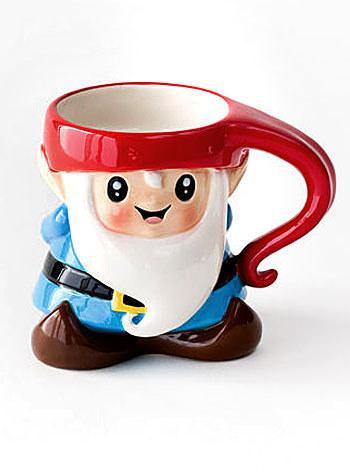 11. This cute gnome??? mug ($15).
