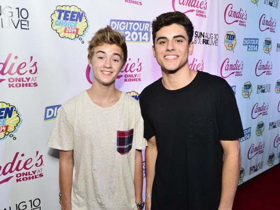 Jack and jack have some great songs and I'm in love with all of them  Tides Wild life  Cold hearted  Flights  Groove