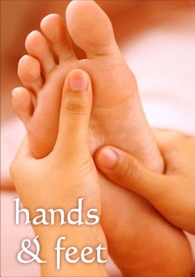 Apply to your hands to make them softer Apply to feet then add socks and go to sleep to help cracked feet