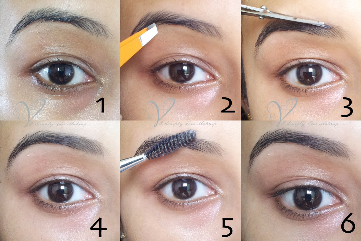 Tips For Applying Eye-Makeup! AWESOME Tips!💕 - Musely