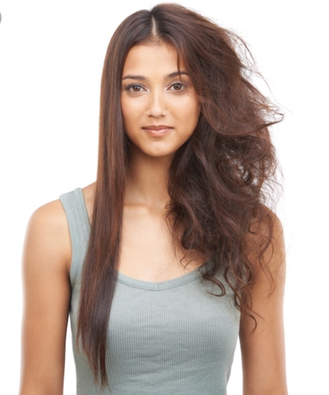 3 Products For Extremely Dry Hair By Harmony H Musely