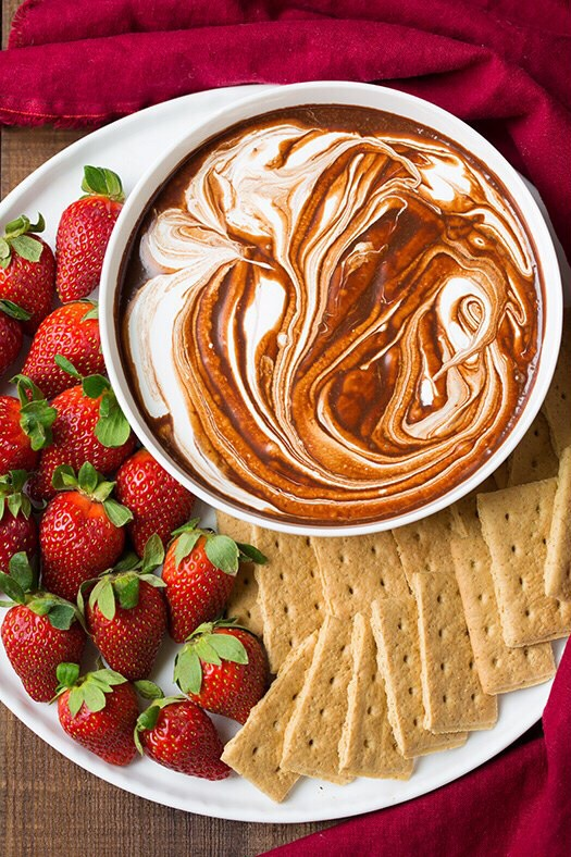 http://www.cookingclassy.com/2015/02/smores-dip-3-ingredients/