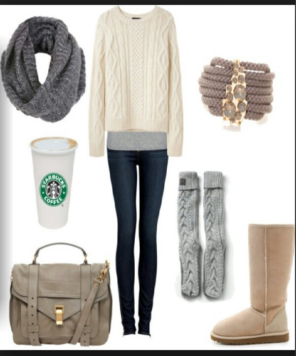 this Great outfit idea for winter I love it so much  thumbs up if you like/love it too 😊💗