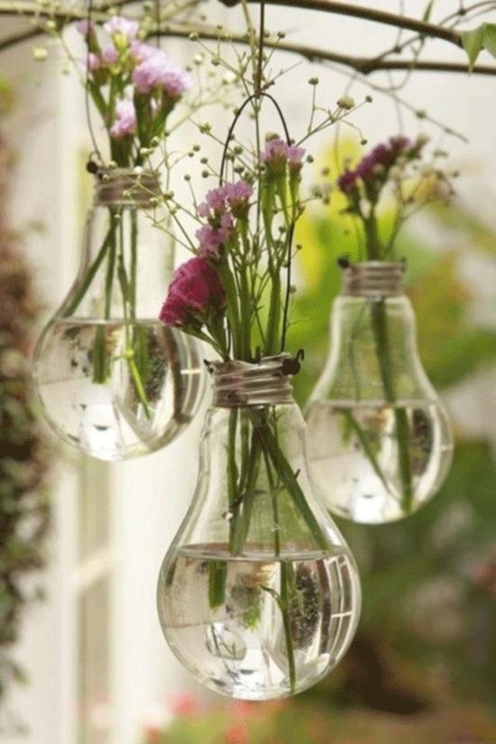 when you burn a bulb dont throw it away rinse inside out with salt and recycle.