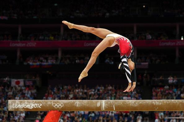 #4 Gymnastics