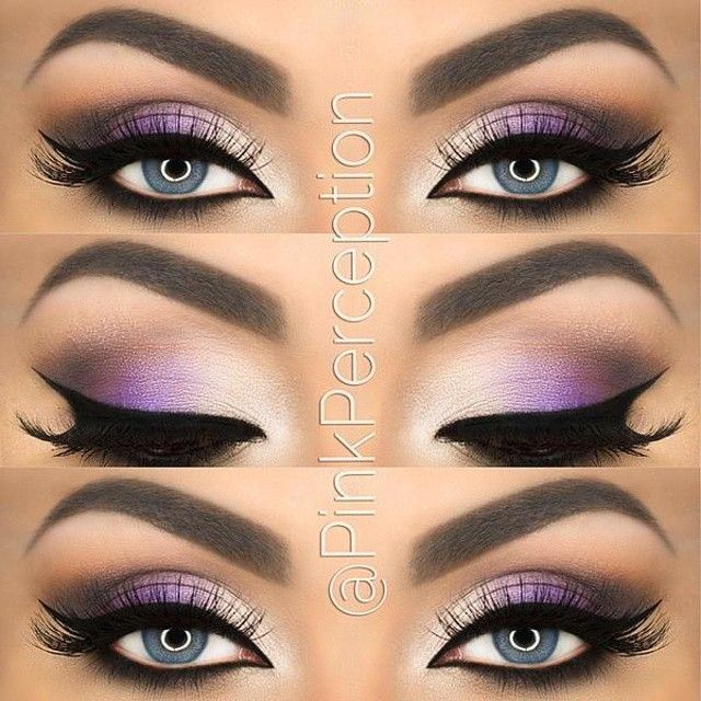 25 Best Eye Makeup Ideas By Georgette Musely