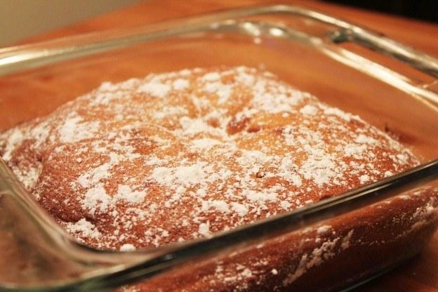 27. Great Grandma's Banana Bread  http://nu.spoonuniversity.com/cook/great-grandmas-banana-bread/?utm_source=buzzfeed&utm_medium=referral&utm_campaign=content-partnerships