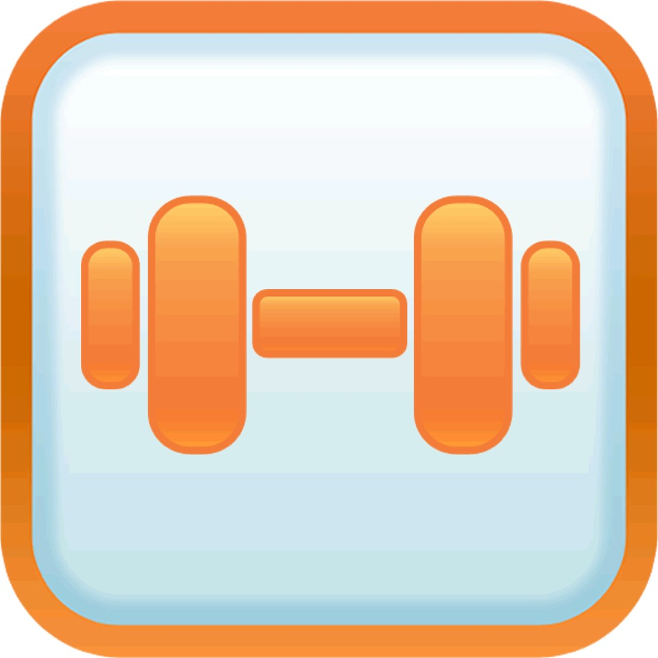 If you go to the gym, this app is for you. Earn rewards just by going to the gym!