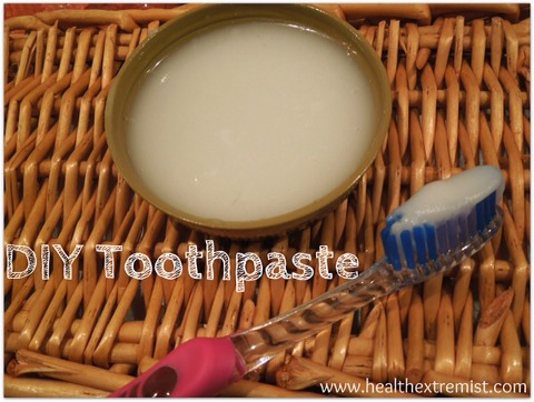 When you mix it, it will look like a paste 🍵 clean your teeth with a tissue and you can wash your teeth with a normal toothbrush now. Leave the paste on your teeth for a few minutes and normally brush your teeth after with your normal toothpaste 😊