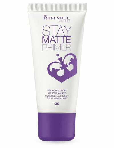 I found this product did defiantly give me a matte finish and yes my makeup did stay on, however I would personally not use this every day as it felt quite thick and heavy and wire gloopy on appliance. I found later throughout the day my skin felt. Quite dry. However this comes in at £5.99