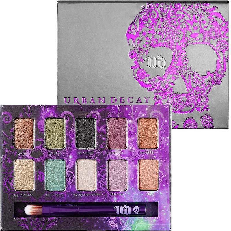 Glambot pays you cash for your used makeup and gives you even more in credit to spend on new makeup on their site. Can you say win-win???  This URBAN DECAY PALETTE is only $17  https://www.glambot.com/?refcode=3jtu