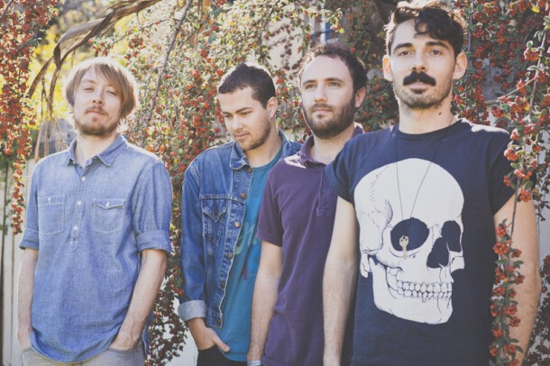 2. The Local Natives Recommended songs: Wide eyes, Shapeshifter, Camera Talk