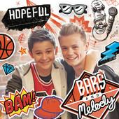 Hopeful by bars and melody?