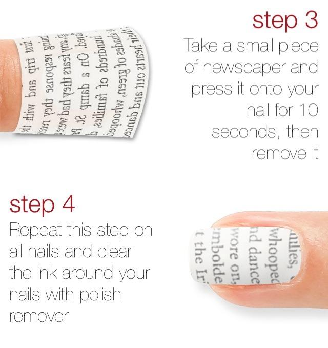 Steps 3 and 4    Enjoy!!