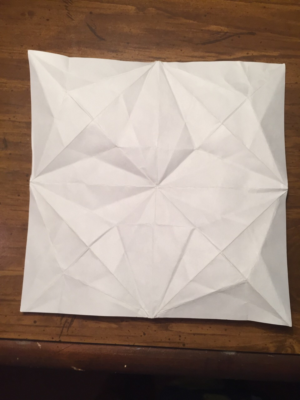 Origami Crane - How to Fold a Traditional Paper Crane | 1280x960