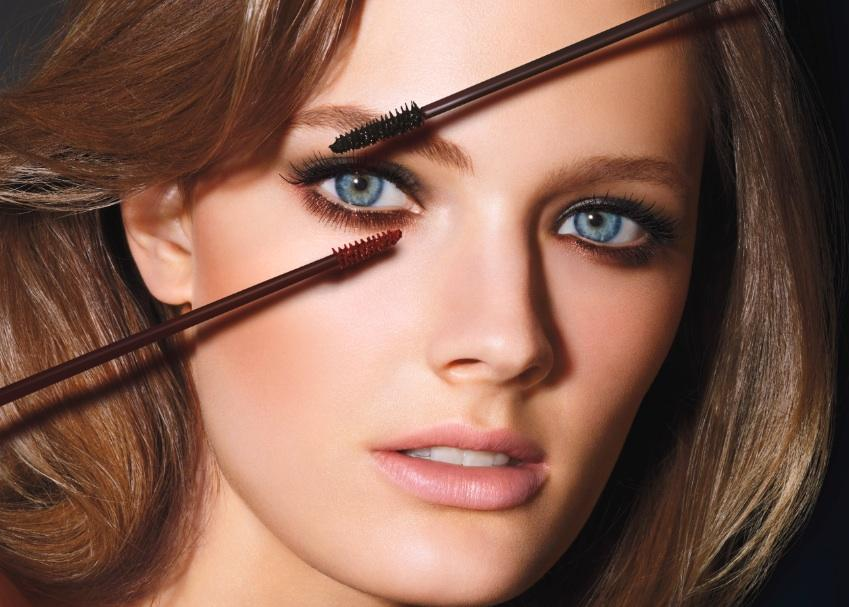 You should replace your mascara every 3 months Because of the risk of eye infections, you may not be able to use eye makeup, including mascara, eyeliner and eye shadow, as long as you would other products.