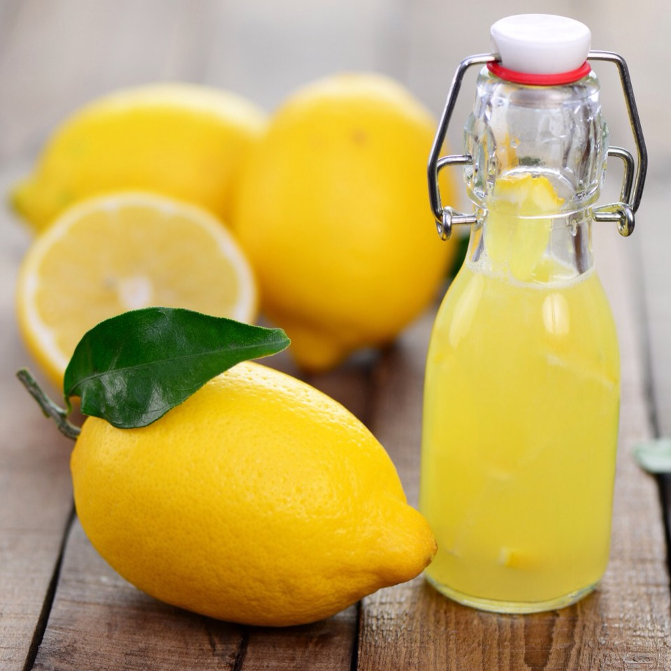 Next dab lemon juice on the acne. Wait for it to dry than dab it on again once more ( this will sting) the lemon juice helps clean out the pimples as well as dry them out and reduce redness and swelling.