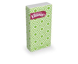 •3• Always have some tissues available. I get severe allergies in the spring and I always keep some close.