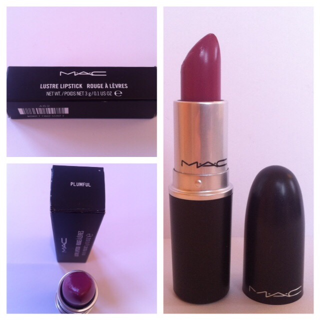 Perfect colour for fall , a bold yet pretty colour